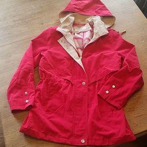Liz Claiborne Red Women's jacket